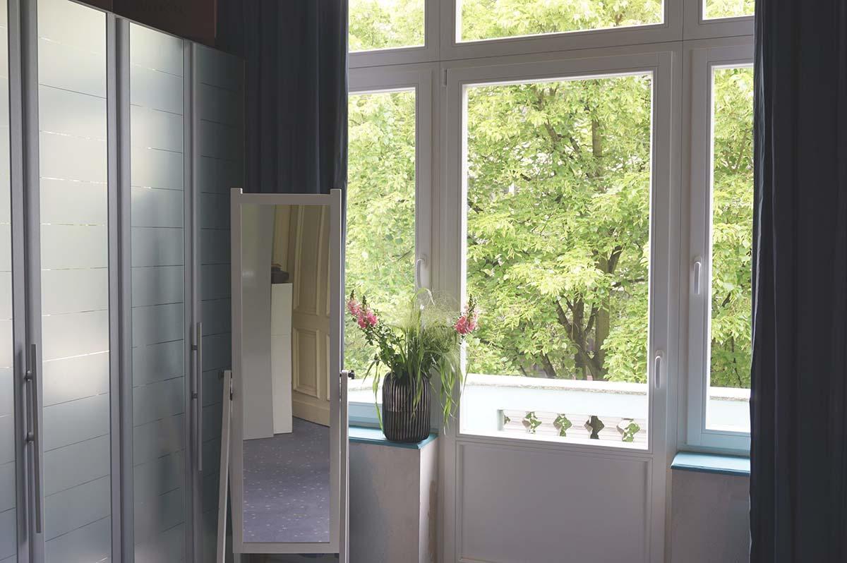 LUBIG Immobilien Exposé - Gründerzeitvilla im Villenviertel