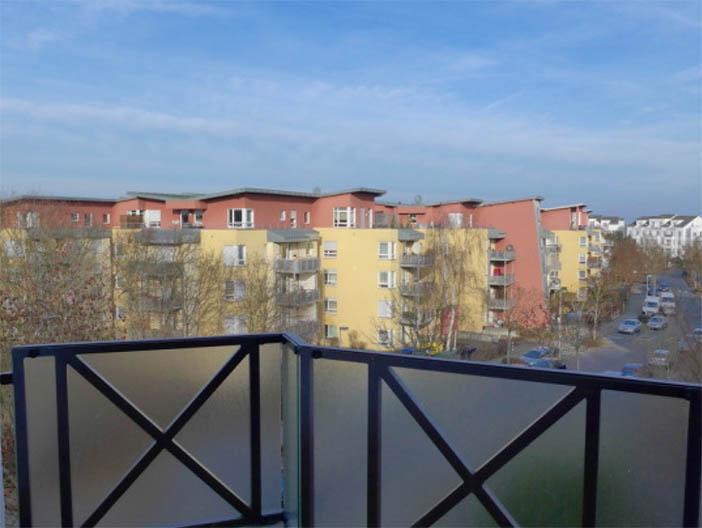 LUBIG Immobilien - Exposé - Penthouse mit 2 Balkonen