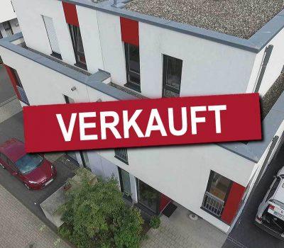LUBIG Immobilien - Exposé - Stadtvilla in Plittersdorf - VERKAUFT !