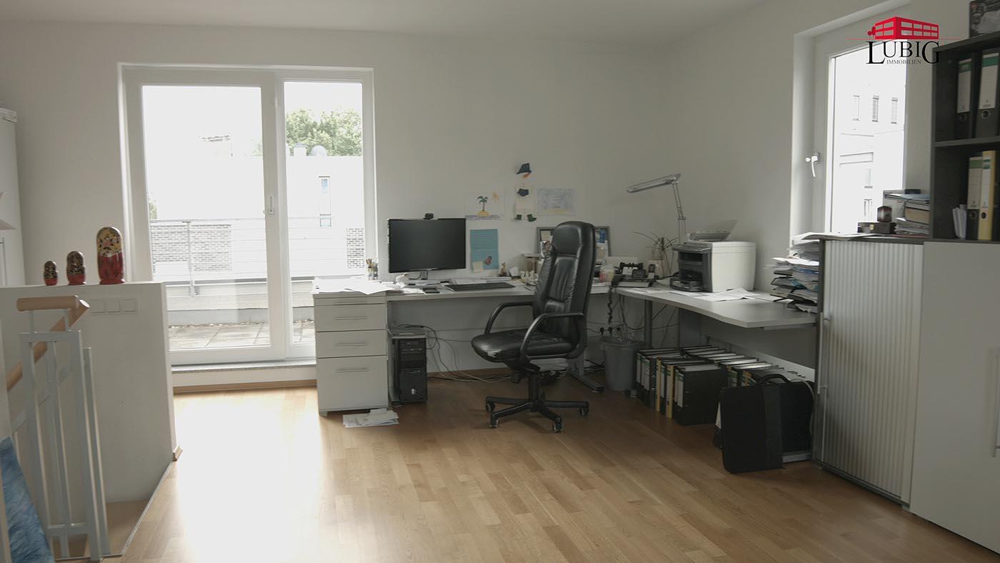 LUBIG Immobilien - Exposé - Stadtvilla in Plittersdorf