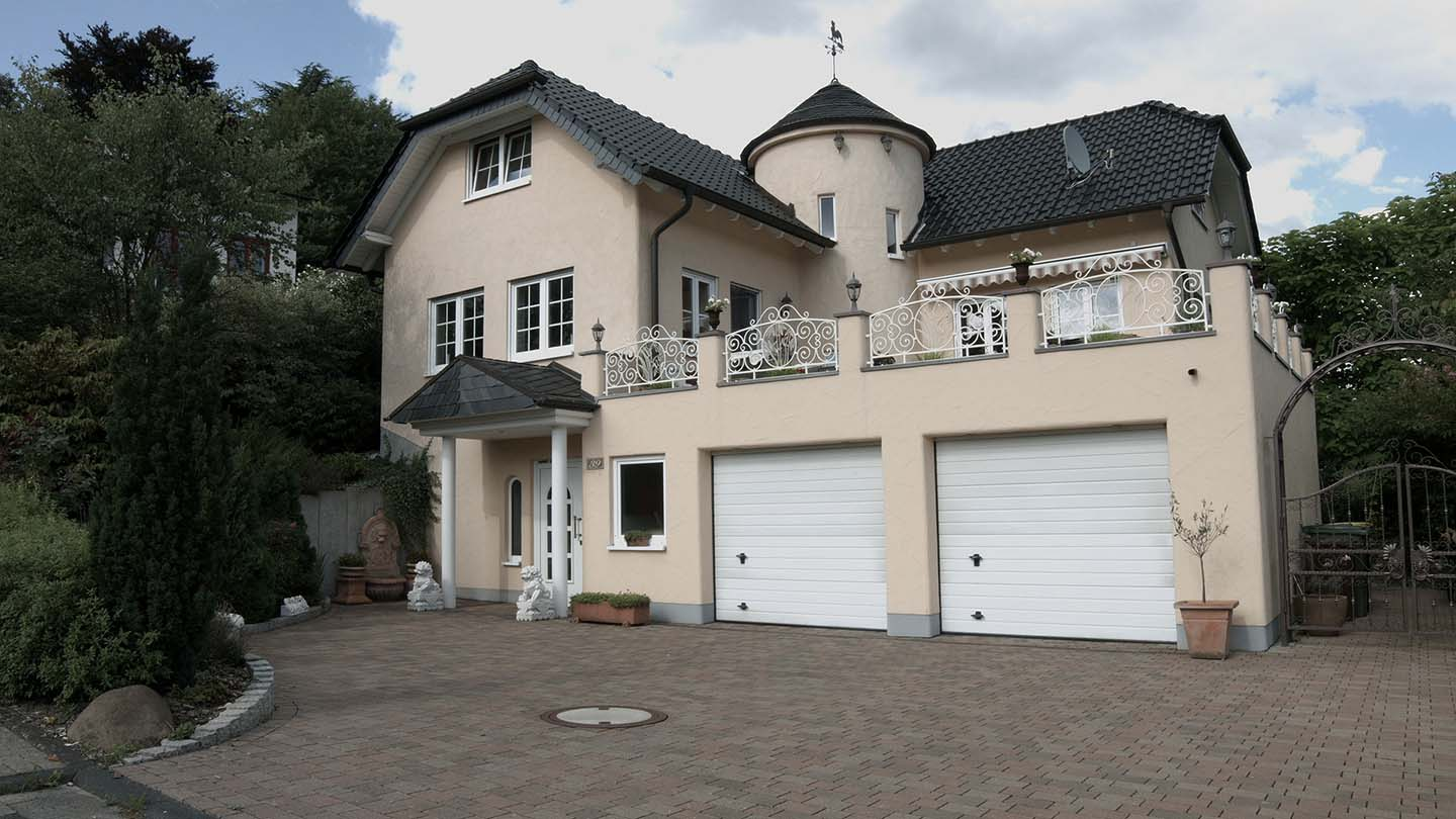 LUBIG Immobilien - Exposé - Thomasberg, Luxus trifft Stil