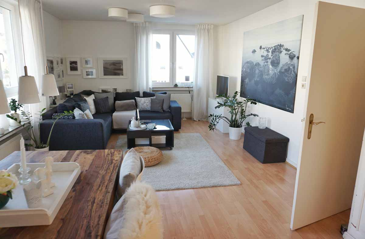 LUBIG Immobilien Exposé - TOP Kapitalanlage – Immobilie mit Gewerbeeinheit