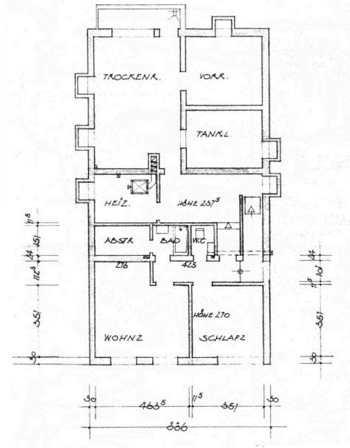 LUBIG Immobilien - Expose 01 - Auf dem Oelsfeld 4 - Grundriss Sockelgeschoss
